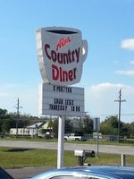 Alva Country Diner