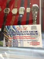 D & L Cleaners & Watch Repair
