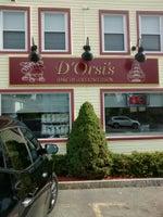 D'Orsi's Bakery & Delicatessen