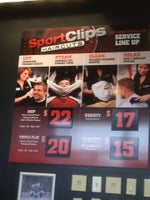 Sport Clips Haircuts of Fort Wright(KY)