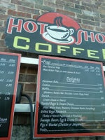 Hot Shots Coffee