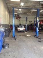 Fox Tire