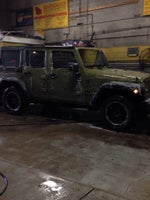 Quiroga's Detail & Hand Car Wash Center