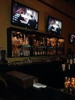 Clipper Club Lounge and Bar