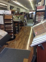 Flooring Showroom of Home Furniture