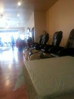 Elegant Beauty Salon and Spa