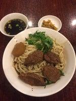 King's Noodles