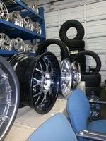 Santi's Tires & Wheels