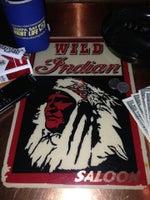 Wild Indian Saloon
