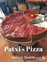 Patxi's Pizza