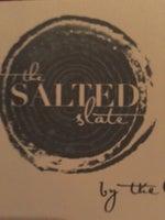 The Salted Slate