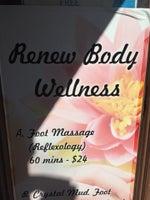 Renew Body Wellness