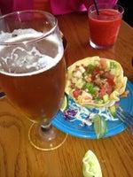 Las Olas Mexican Food
