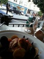 Harvest Wine Bar & Restaurant