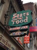 Sears Fine Food