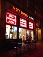 Hot Dogs @ 428