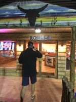 Rosie's Smokin' Hot Barbecue