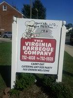 Virginia BBQ