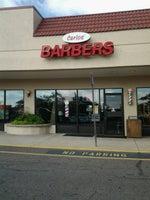 Carlos Barbershop
