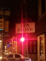 Ten Stone