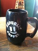 Republic Coffee