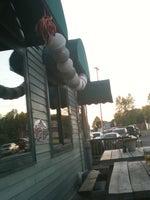 Franks Plank Road Cafe