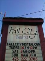 Fall City Bistro