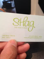 Shag The Hair Studio