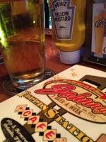 Johnny's Fillin' Station Restaurant