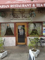 Boba House