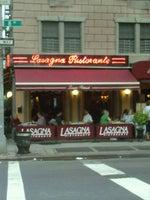 Lasagna Chelsea Restaurant