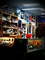 Artist At Large World Headquarters