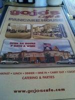 Gojo's Cafe & Pancake House