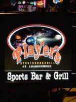 Players Sportsbar & Grill