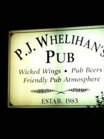 P.J. Whelihan's Pub + Restaurant - Blue Bell