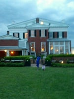 The Berry Hill Resort & Conference Center