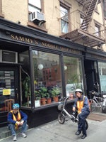 Sammy's Noodle Shop