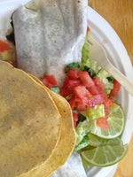 Big Fat Burrito