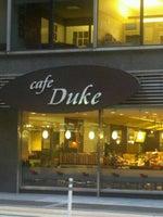Café Duke