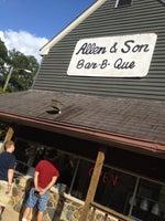 Allen & Son Bar-B-Que