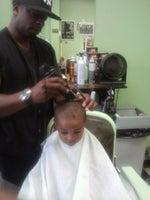 Exclusives Barber Shop