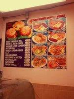 Halal Kennedy Fried Chicken