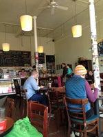 Maxfield's House of Caffeine
