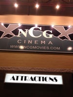 NCG Gallatin Cinemas
