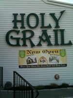 Holy Grail Food & Spirits