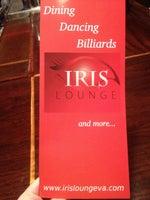 Iris Lounge