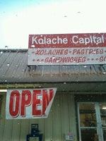 Kolache Capitol Bake Shop