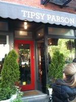 Tipsy Parson