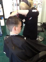 Sport Clips Haircuts of Clairemont Town Square