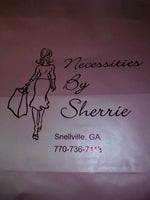 Necessities by Sherrie